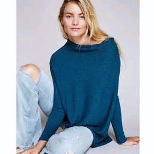 Sale🌪*New* Free People Rib Split Back Pullover